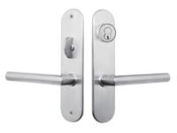 Lever / Plate Mortise Locksets