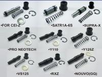 Master Pump Kits