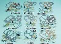 Carburetors  Repair Kits