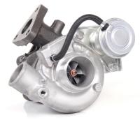 Mitsubishi FUSO CANTER 4M40T 涡轮增压器