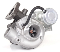 Mitsubishi FUSO CANTER 4M40T Turbocharger