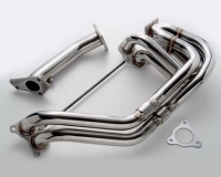 Cens.com Subaru Impreza WRX GDA, GC8, GDB Sti 2.0 type A,B SSI EXHAUST INDUSTRIAL CO., LTD.