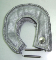 Turbo Blanket (Grey)