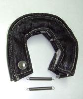 Turbo Blanket (Black)
