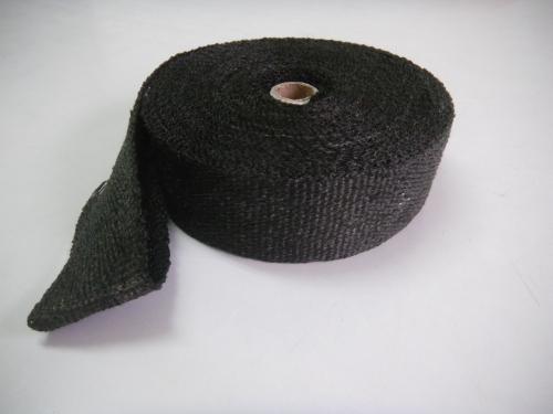 Fiberglass Wrap (Black)