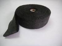 Cens.com Fiberglass Wrap (Black) SSI EXHAUST INDUSTRIAL CO., LTD.