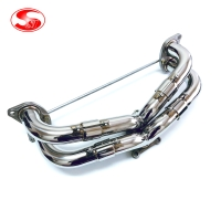 Cens.com WRX2015 manifold  SSI EXHAUST INDUSTRIAL CO., LTD.