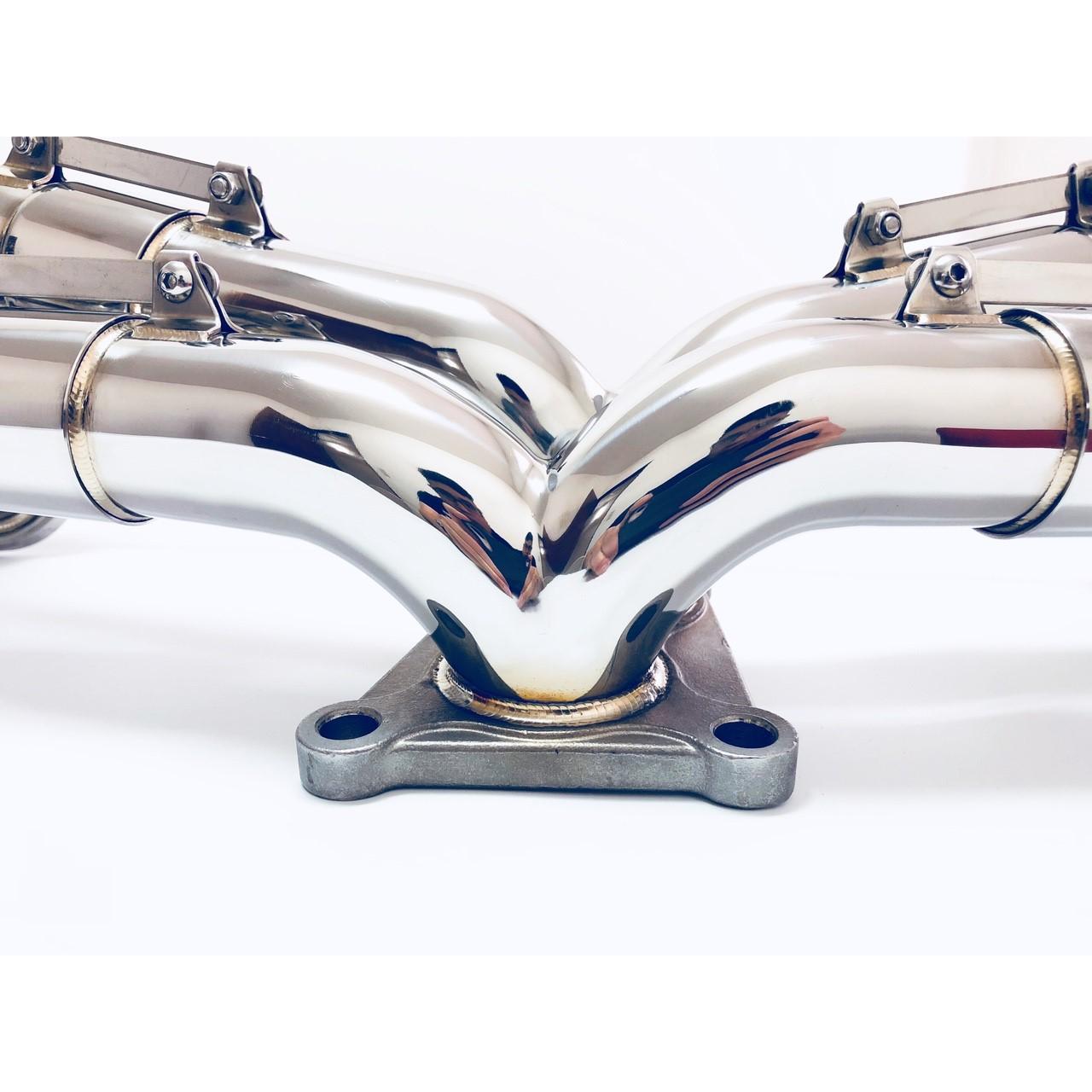 WRX2015 fa20 dit manifold