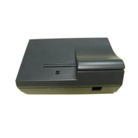 Injection Molding of Card Reader