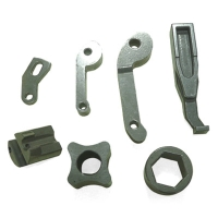 Sinter of Clamp Arm