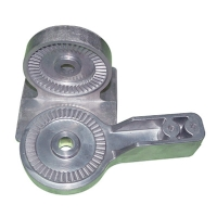 Gear Set of Aluminum Die Casting