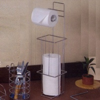 Cens.com Toilet Tissue Holders YI FU ENTERPRISE CO., LTD.
