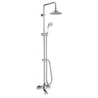 Rain Shower Heads & Faucet