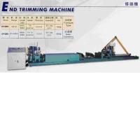 Cens.com End Trimming Machines CHUN FU CO., LTD.