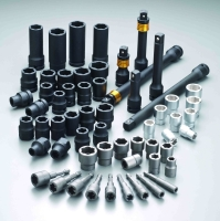 Cens.com Impact Sockets,Pneumatic Tools, electric Tools,Sockets, Nuts 峰鉅有限公司