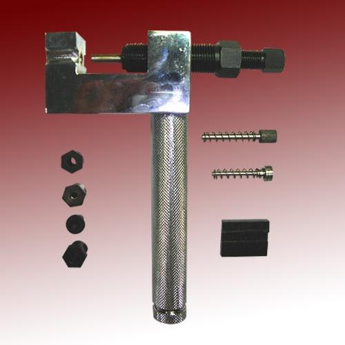 Heavy-Duty Chain-Making Tools 520-630#