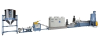 Side entrance waste recycling machines(spaghetti)