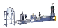 Side entrance waste recycling machines(Die-face cutting )