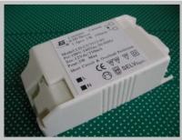 可调光定电流350mA LED 驱动器