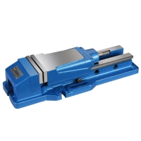 Hydraulic Machine Vise(Bult-In-Type)