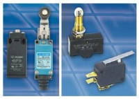 Limit Switch / Micro Switch