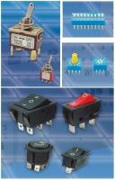 Electronics Switch