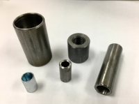 Iron pipe processing