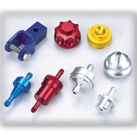 Metal Parts and Accessories