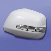 LED后视车镜灯殻