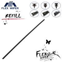 Universal Wiper Blade Refill