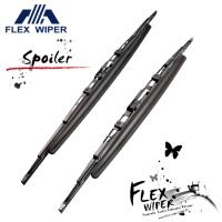 Spoiler Universal Wiper Blade
