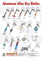 Cens.com KEY CHAIN CATMOTOR CO., LTD.