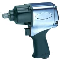Maintenance Free Impact Wrench