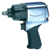 Maintenance Free Impact Wrench