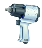 Limited Torque Impact Wrench