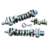 Cens.com Crankshaft Assembly TON YIR INTERNATIONAL CO., LTD.