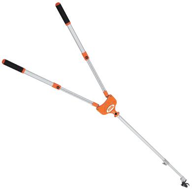 1.69-2.63m Adjustable long reach pruner