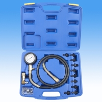 Oil Pressure Tester Kit