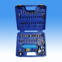 Fuel Injection Cleaner & Tester Kit