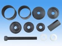 Fwd Pront Wheel Bearing Tool