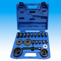 24PC Fwd Front Wheel Bearing Tool