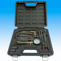 Heavy Duty Global Diesel Compression Test Set