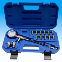 Brake and Clutch Master Cylinder Pressure Tester Kit