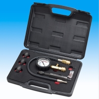 Gas Cylinder Compression Tester