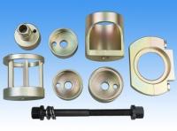 Rear Wheel Bearing Remover/Installer(S-Class)
