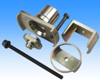 Benz Slleeve Assembly Device & Assembly Fixture