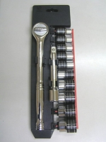 12PCS SOCKET SET
