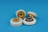 Cens.com Plastic Bearing-Slide Bearings HSIAN JI BEARING CO., LTD.