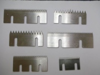 Machine Knives Of Case Taper