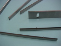 Straight Horizontal/Vertical Flow Wrapper Knives